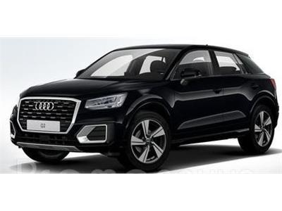 COMPACTE ELITE Audi Q2 Automatique
