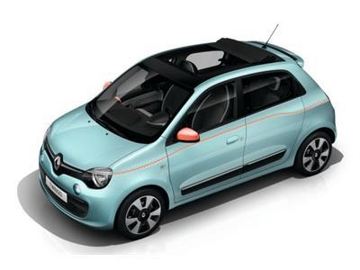 louer une voiture renault twingo t o en guadeloupe rent a car guadeloupe. Black Bedroom Furniture Sets. Home Design Ideas