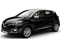 location CDAR Renault Captur Automatique guadeloupe