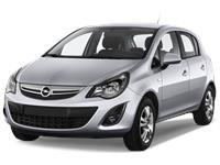 location EBMD Opel Corsa 3 Portes Diesel guadeloupe