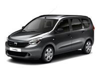 location IVMR Dacia Lodgy 5+2 Places guadeloupe