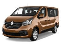location LVMD Renault Trafic 9 Places guadeloupe