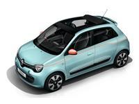 location MTMR Renault Twingo 3 Cabriolet guadeloupe