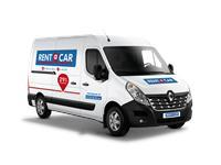 location VGIW Renault Master 12M3 guadeloupe
